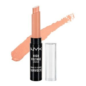 NYX High Voltage Lipstick - HVLS15 Tangerine